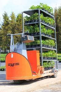 Hållbar odling