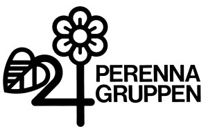 Logga perennagruppen